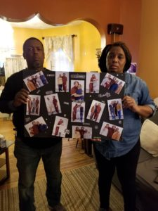 Legal Advocates Support Philadelphia Family Seeking Justice for Son Allegedly Killed by Prison Guards